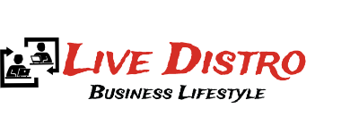 Live Distro – Business Lifestyle